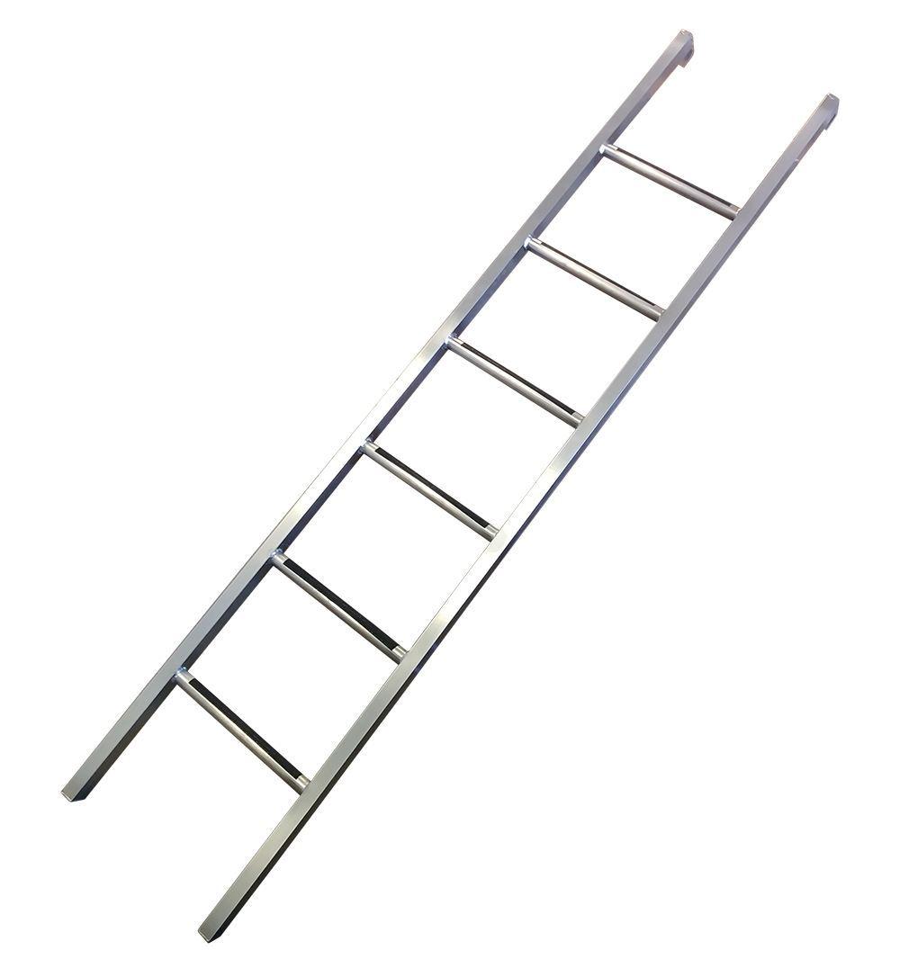 Bunk Bed Ladder Aluminum