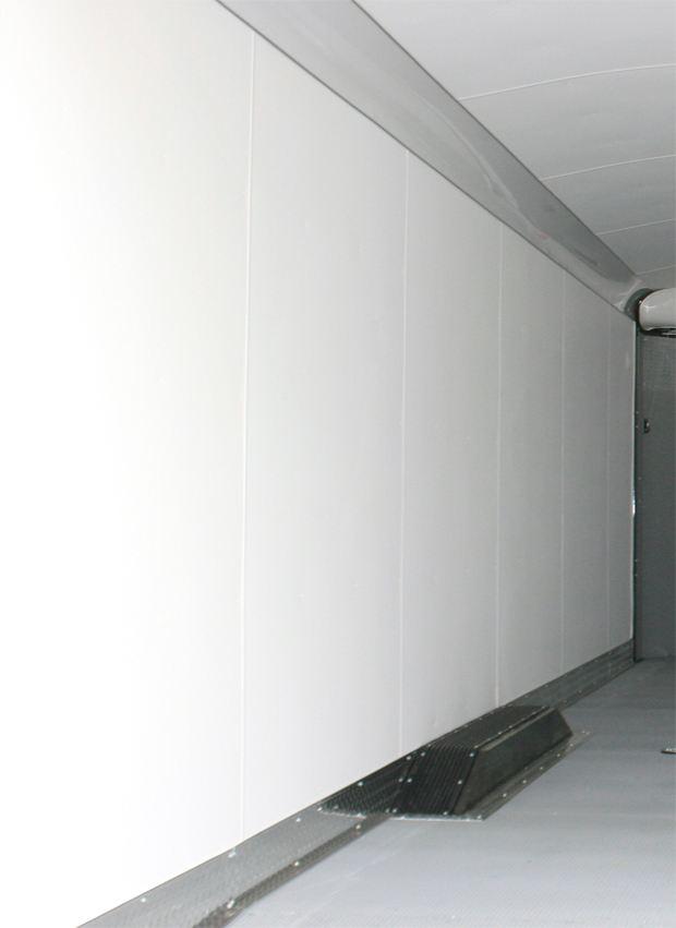 Superlite Rv Wall Panels Composite White 4 4mm