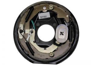 electric drum brake